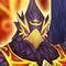 Horus (Fire) Icon