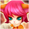 File:Martial Cat (Fire) Icon.png