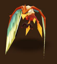 Garuda (Feuer)