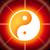 Yin Yang Attack (Fire)