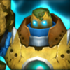 Remains Guardian (Wind) Icon