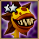Monsterblume (Wind) Icon