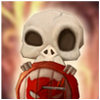 Skelettsoldat (Feuer) Icon