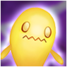 Ghost (Wind) Icon