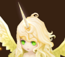 Unicorn (Wind) - Diana