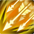 Arrow Storm (Wind)