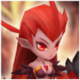 Harpy (Fire) Icon