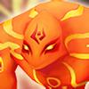 Elemental (Fire) Icon