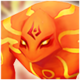 Elemental (Fire) Icon
