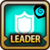 Leader Skill Defense (Low) Water Icon