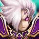 Lightning Emperor (Dark) Icon
