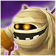 Mummy (Wind) Icon
