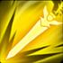 Blade Surge (Wind)