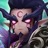Pater (Dark Druid)