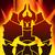 Lavarüstung (Passiv) Feuer
