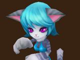 Martial Cat (Wasser)
