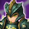 Dragon Knight (Wind) Icon