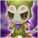 Brownie Magician (Wind) Icon