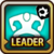 Leader Skill Resistance (Low) Light Icon