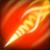 Fire Horn (Fire) (Human)