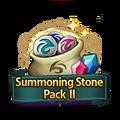 Summoning Stone Pack II