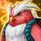 Red Peddler Penguin