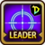 Leader Skill Accuracy (Mid) Dungeon Icon
