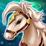 Elegant Brown Horse