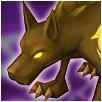 Hellhound (Wind) Icon