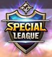 Special League Splash