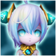 Homunculus (Light) Icon