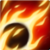 Flammenwerfer Feuer