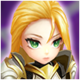 Paladin (Wind) Icon