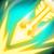 Piercing Arrow (Light)