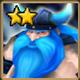 Wikinger (Wasser) Icon