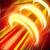 Flame Ray - Flood