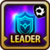Leader Skill Defense (Mid) Light Icon