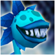 Monster Flower (Water) Icon