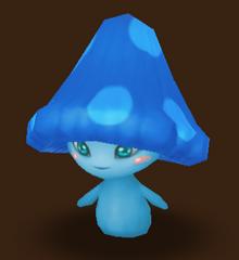 Pilz (Wasser)