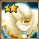 Yeti (Licht) Icon
