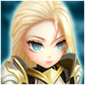 Paladin (Light) Icon