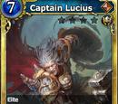 Captain Lucius