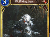 Wolf King Lear