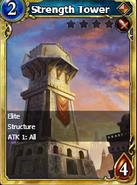 Strength Tower