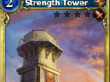 Strength Tower