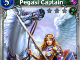 Pegasi Captain