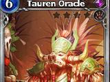 Tauren Oracle