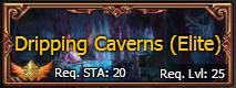 Dripping Caverns(Elite)