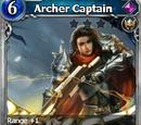 Archer Captain