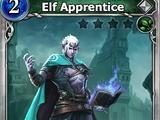 Elf Apprentice